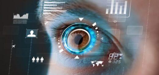 имплант, восстанавливающий зрение