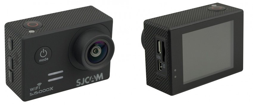 Хороший аналог камеры для квадрокоптера